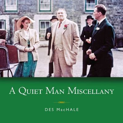 Quiet Man Miscellany book