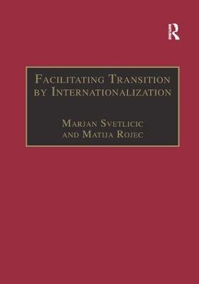 Facilitating Transition by Internationalization book