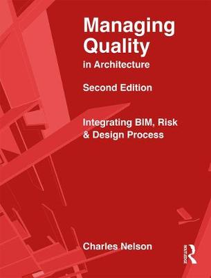 Managing Quality in Architecture book