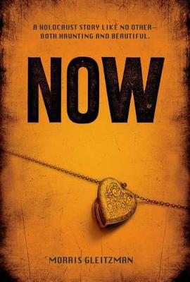 Now by Morris Gleitzman