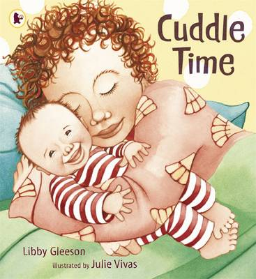 Cuddle Time book