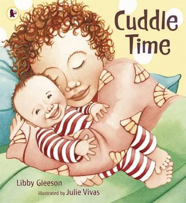 Cuddle Time book