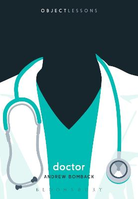 Doctor by Andrew Bomback