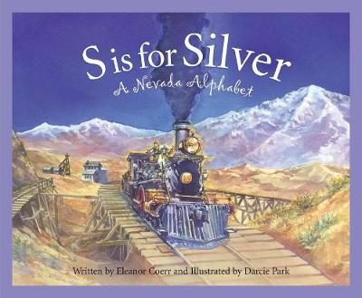 S Is for Silver by Eleanor Coerr