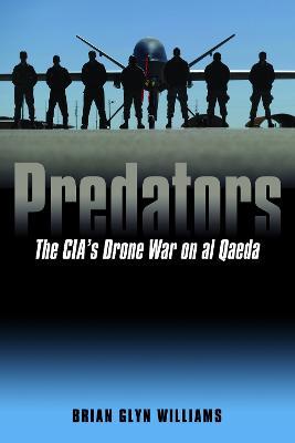 Predators book