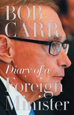 Diary of a Foreign Minister book