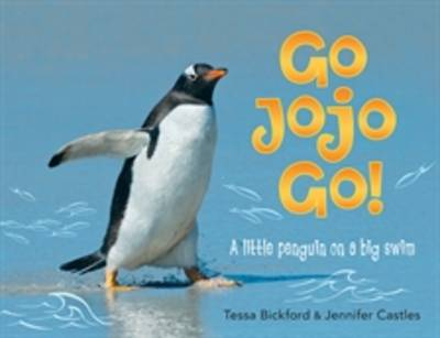 Go Jojo Go! by Jennifer Castles