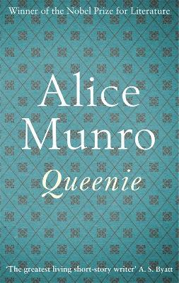Queenie by Alice Munro