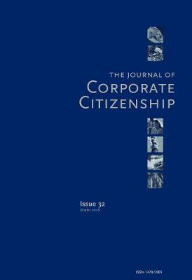Designing Management Education: A special theme issue of The Journal of Corporate Citizenship (Issue 39) by David L. Cooperrider