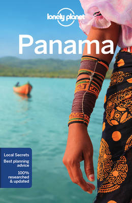Lonely Planet Panama by Lonely Planet