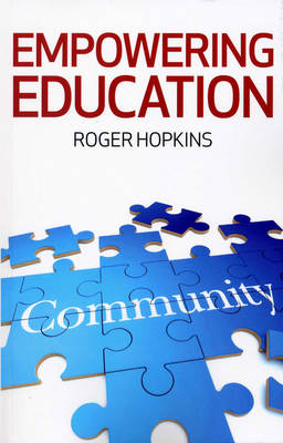 Empowering Education by Roger Hopkins