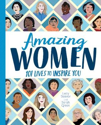 Amazing Women by Lucy Beevor