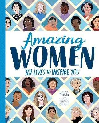 Amazing Women by Lucy Beevor