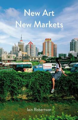 New Art, New Markets book