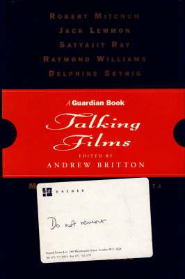 Talking Films: Best of the