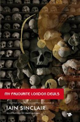 My Favourite London Devils by Dave McKean