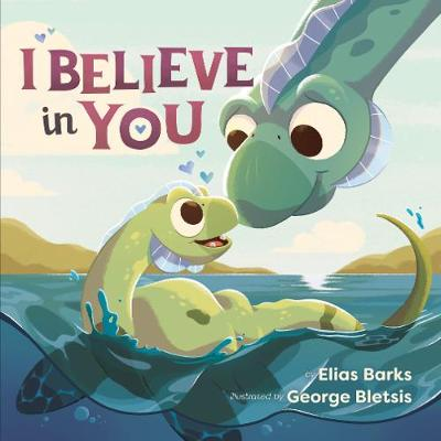 I Believe In You by Elias Barks