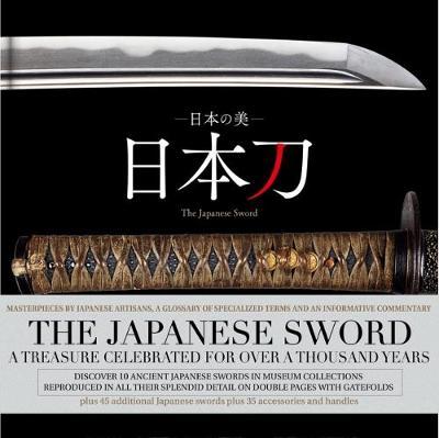 The Japanese Sword by Kazuhiko Inada