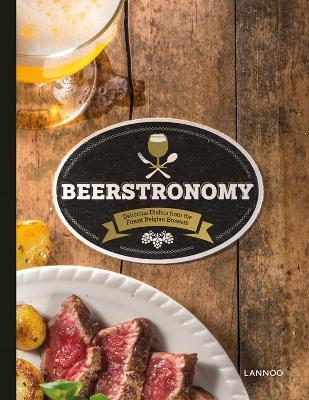 Beerstronomy by Erik Verdonck