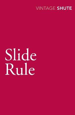 Slide Rule by Nevil Shute Norway