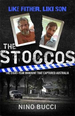 Stoccos: Like Father, Like Son book