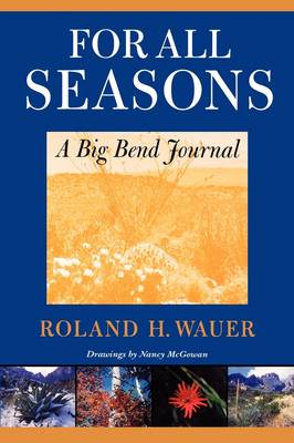For All Seasons book