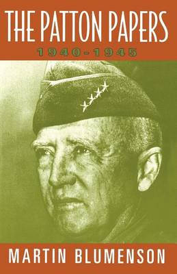 Patton Papers book