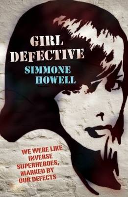 Girl Defective book
