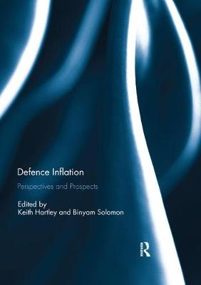 Defence Inflation: Perspectives and Prospects book