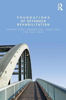 Foundations of Offender Rehabilitation book