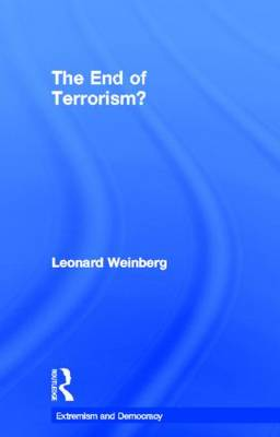 End of Terrorism? by Leonard B. Weinberg