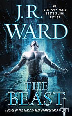 The Beast by J. R. Ward