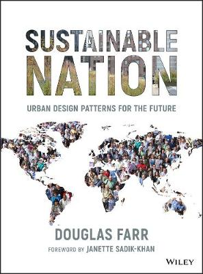 Sustainable Nation book