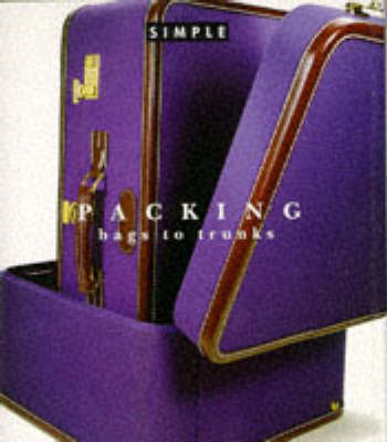 Chic Simple: Packing book