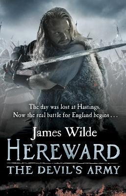Hereward: The Devil's Army book