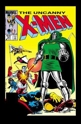 X-men Epic Collection: The Gift by Chris Claremont
