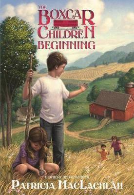 The Aldens of Fair Meadow Farm by Patricia MacLachlan