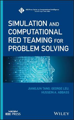 Simulation and Computational Red Teaming for Problem Solving book