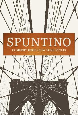 SPUNTINO by Russell Norman