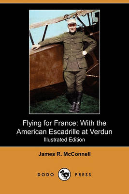 Flying for France book