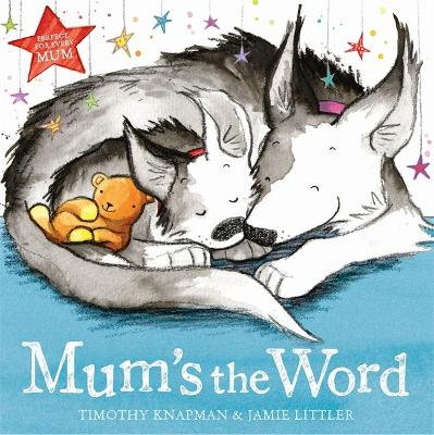 Mum's the Word book