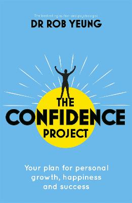 Confidence 2.0 by Rob Yeung