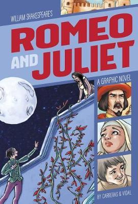 Romeo and Juliet by Hernan Carreras