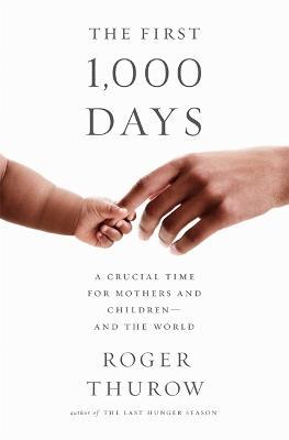 First 1,000 Days book