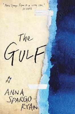 Gulf by Anna Spargo-Ryan