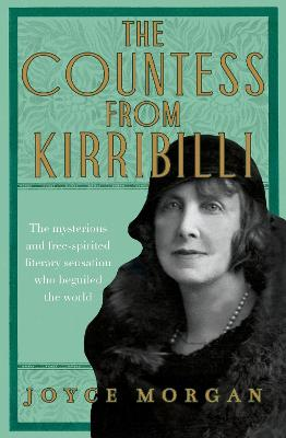 The Countess from Kirribilli: The mysterious and free-spirited literary sensation who beguiled the world book