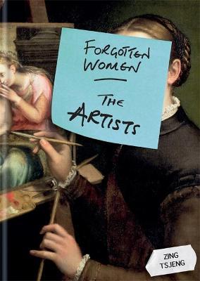 Forgotten Women: The Artists book
