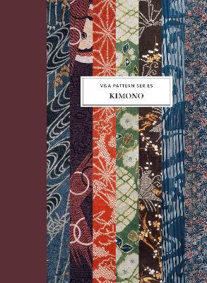 V&A Pattern: Kimono by Anna Jackson