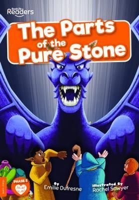 The Parts of the Pure Stone book