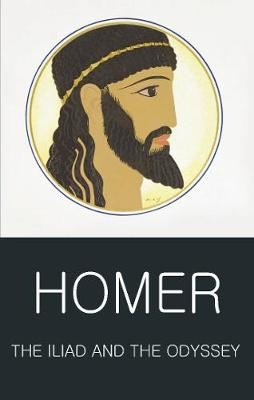The Iliad and the Odyssey by Homer